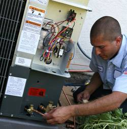 Air Conditioning Repair Fort Lauderdale Fl