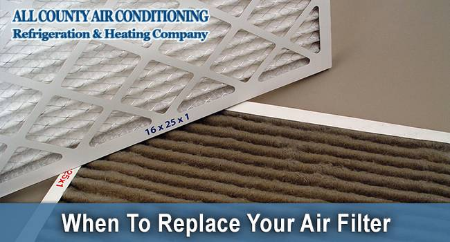 air filter replacement ac maintenance tips. Black Bedroom Furniture Sets. Home Design Ideas