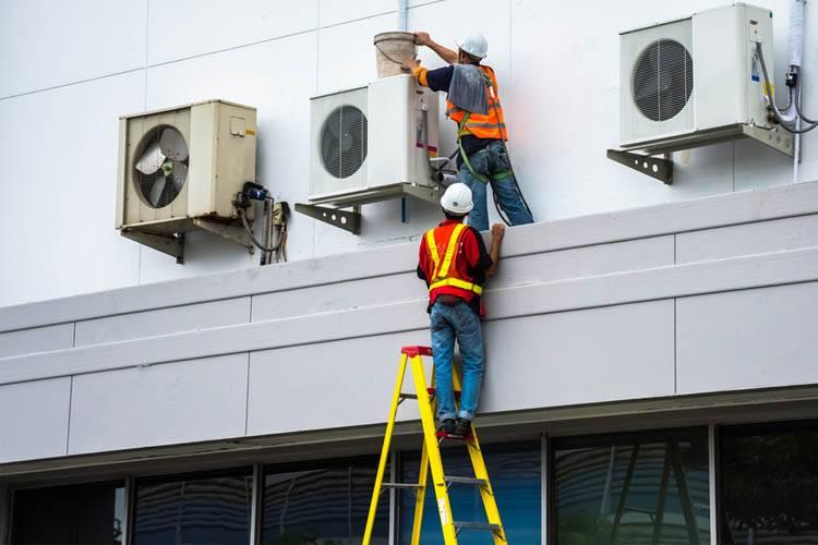 Hiring a Home AC Repair Tech in Plantation Florida