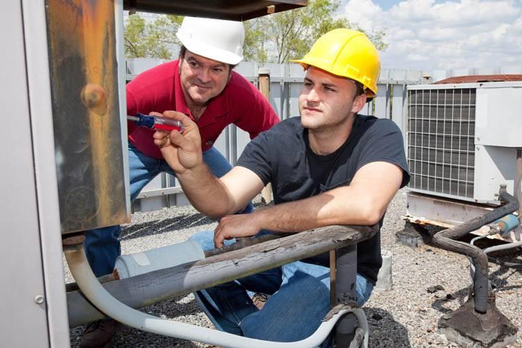 Air Conditioning Repair Contractor in Pembroke Pines, Florida