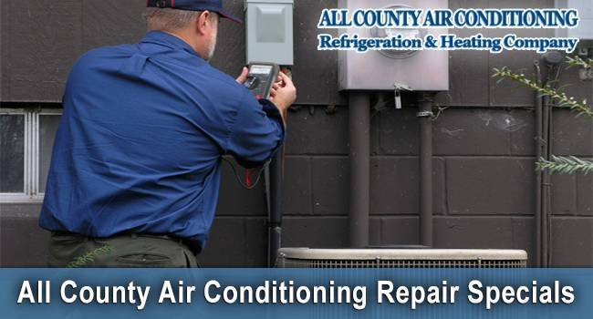 AC Repair Plantation FL Maintenance Services