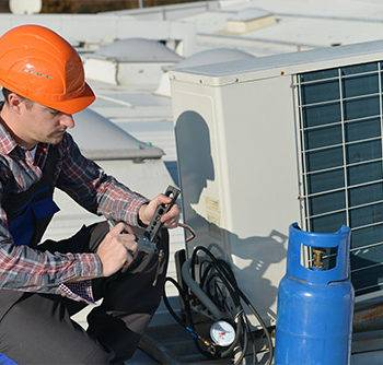 AC Service On Time To Keep You Cool
