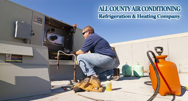 Saving Energy With Commercial AC Repair
