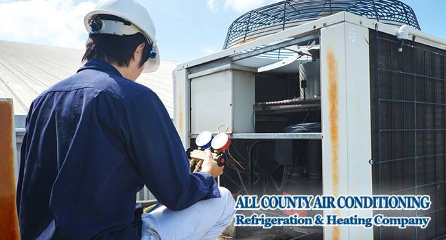 Air Conditioner Repair Specialist