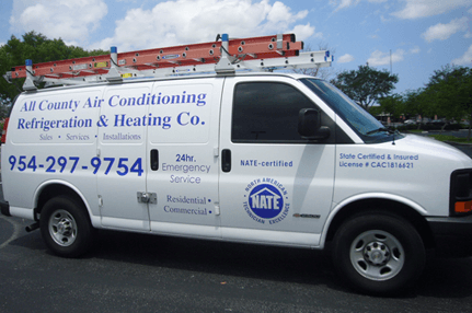 Licensed & Insured A/C Experts