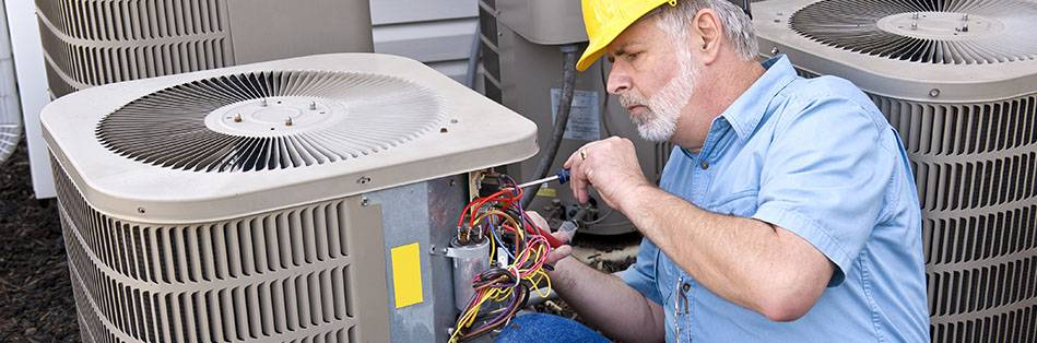 Heating and Air Conditioning Repair