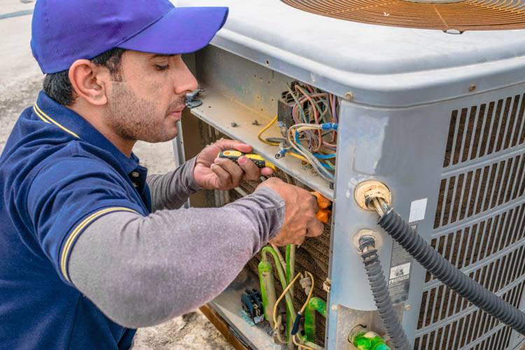 Pioneers in Providing Professional AC Repair in South Florida