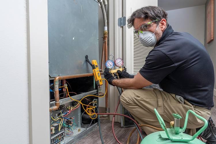 Heating and AC Repairs